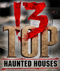 Cutting Edge Haunted House voted #6 of Top 13 Haunted House on 13TopHauntedHouses.com