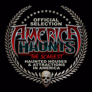 Cutting Edge Haunted House - Official Selection on America Haunts as The Scariest Haunted Houses & Attractions in America!