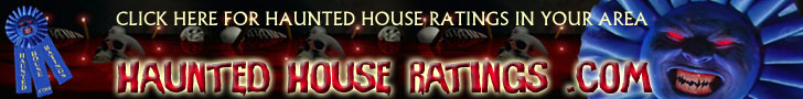 Haunted House Ratings .com - Vote for your favorite haunted house!