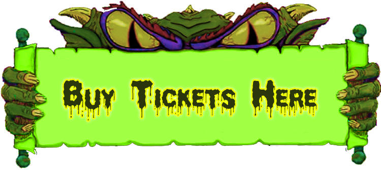 Buy Cutting Edge Haunted House Tickets!